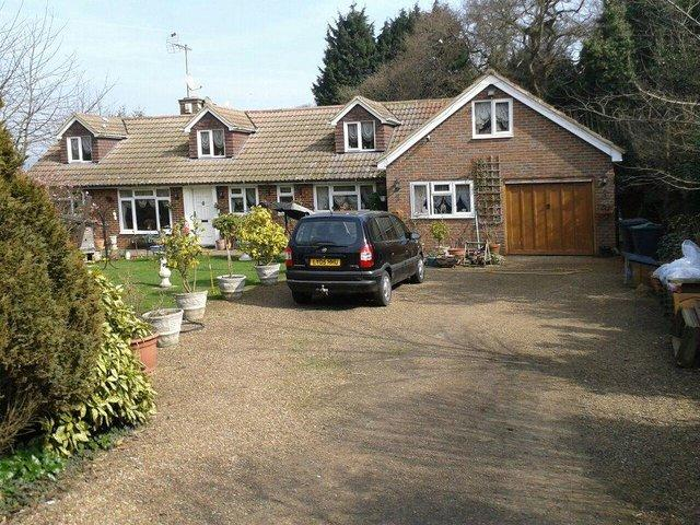 Image 23 of MEADOW COTTAGE, 4 BED BUNGALOW, TN15 7SR