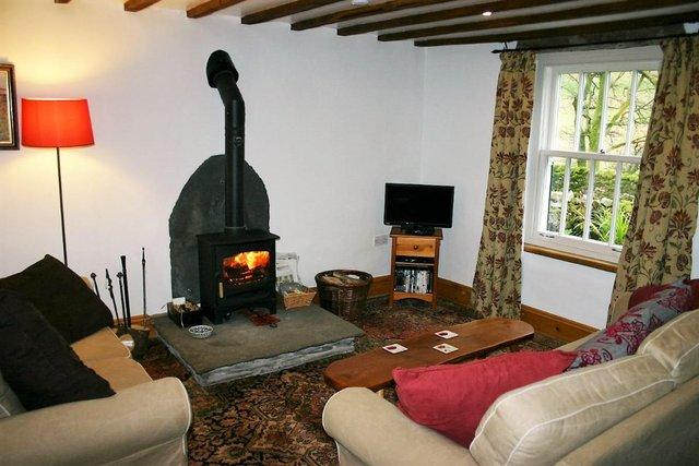 Image 2 of Holiday cottage in the Howgills, Cumbria.