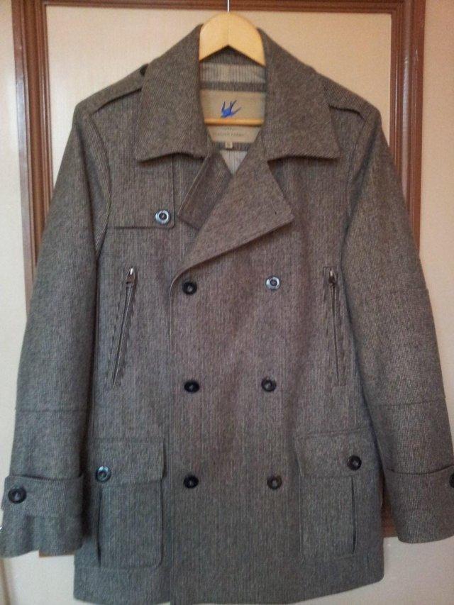 1cfd8ec240b2 john rocha coat - Local Classifieds
