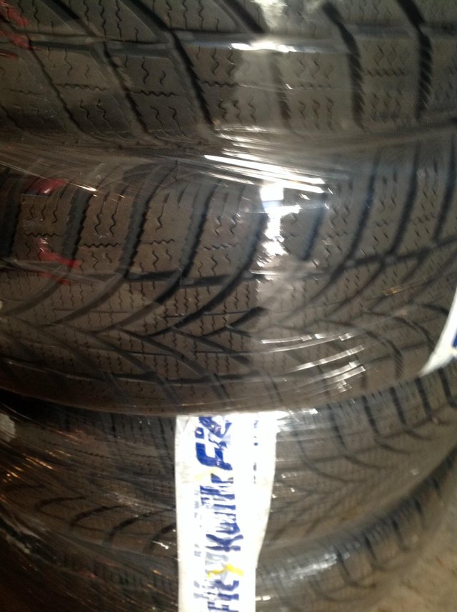 Preview of the first image of Winter Tyres.