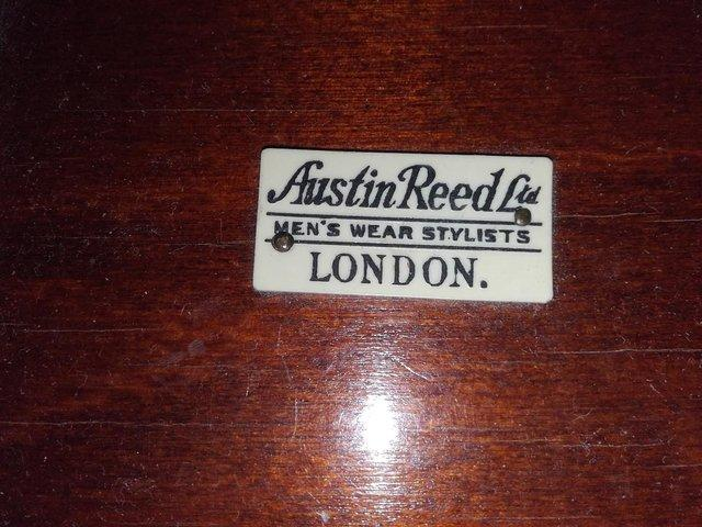 Vintage Austin Reed Ltd Tie Press For Sale In Hackney London Preloved