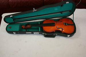 skylark violin for sale in uk 47 used skylark violins. Black Bedroom Furniture Sets. Home Design Ideas