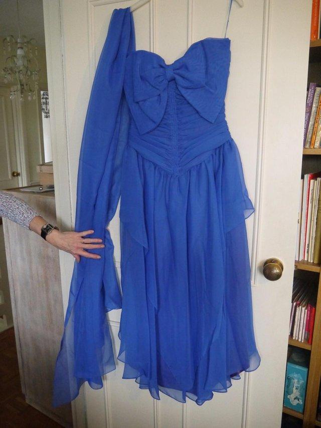 Vintage Frank Usher Dresses