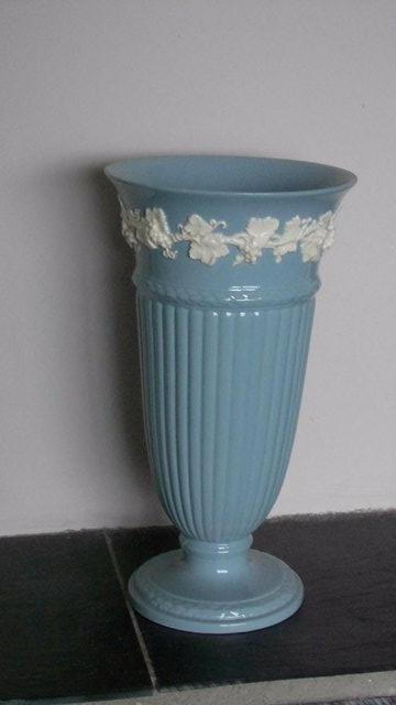 Wedgwood Vase For Sale In Truro Cornwall Preloved