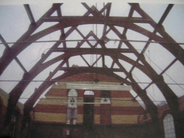 Timber Frame Barn/Church/House For Sale in Fordingbridge, Hants | Preloved