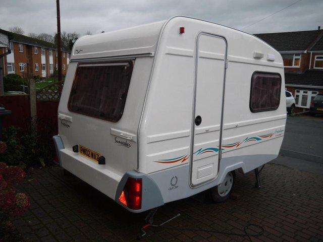old caravans sale - Used Touring Caravans, Buy and Sell