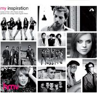 Preview of the first image of Rare CD by HMV - My Inspiration (Incl P&P).