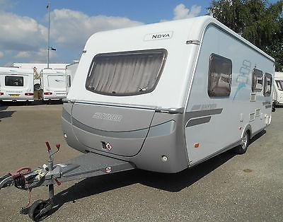 419eb938439279 Hymer Nova Caravan 530 DB or 530 FB wanted