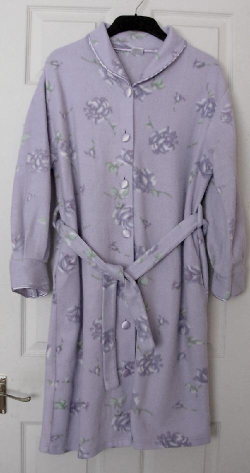 ladies dressing gown - Second Hand Women\'s Clothing, Buy and Sell ...