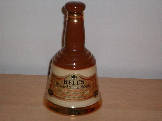 Preview of the first image of Whisky Bell Decanter.