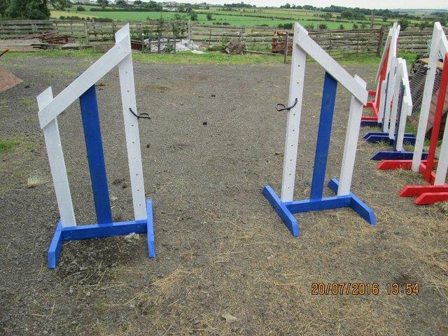 Horse Show Jump Wings For Sale In Bishop Auckland Durham Preloved