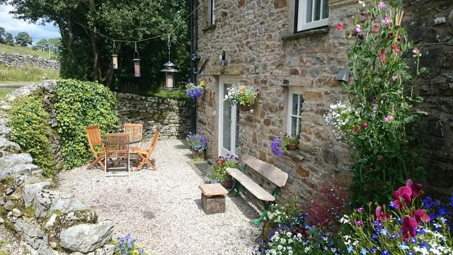 Image 3 of Holiday cottage in the Howgills, Cumbria.