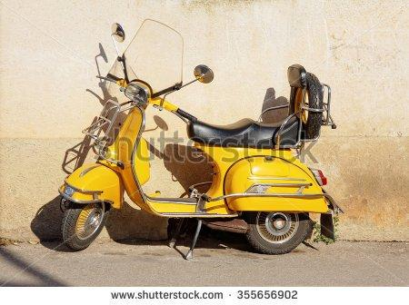 Preview of the first image of scooters and motor cycles wanted.