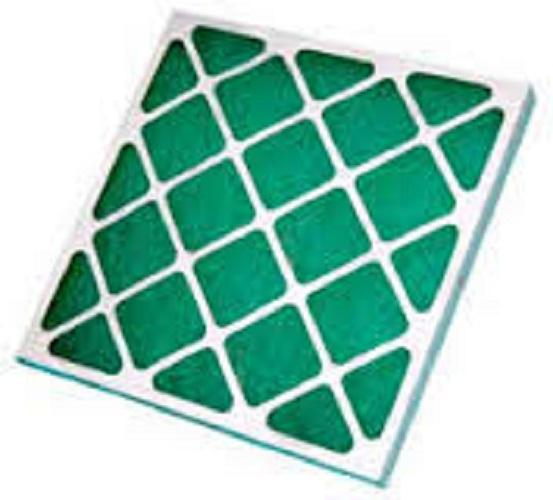 Image 2 of Pleated Panel Filters / G4 Glass panel filter