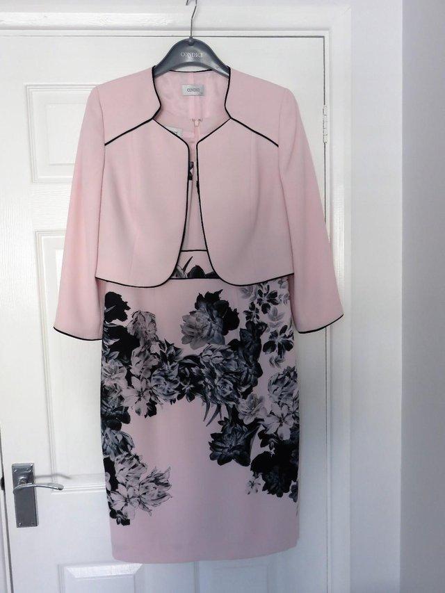 Image 3 of Condici Dress