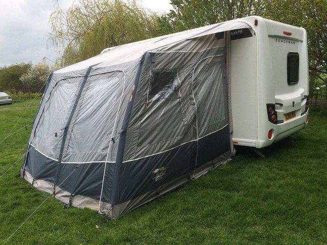 Used Vango Awning Local Classifieds Buy And Sell In The