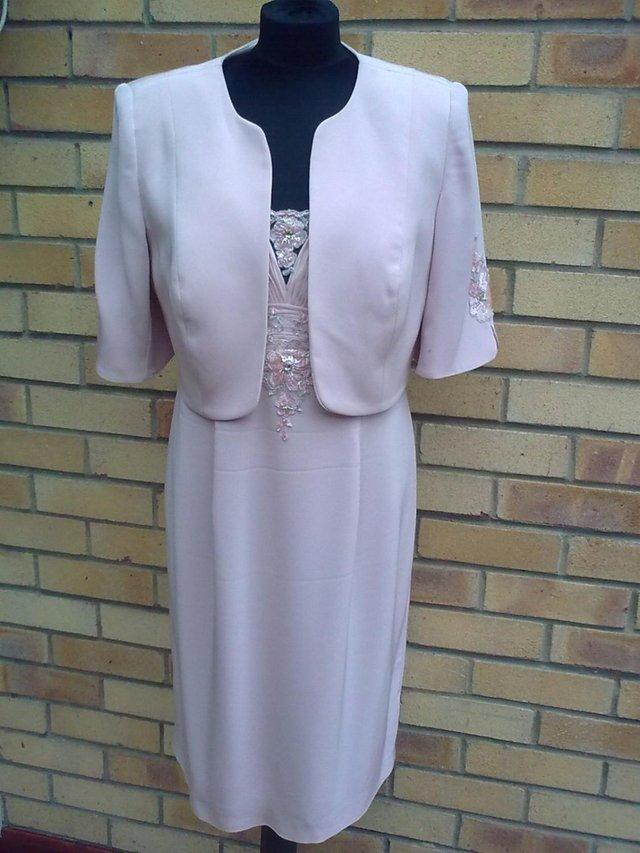 Mother Of The Bride Dresses Size 16