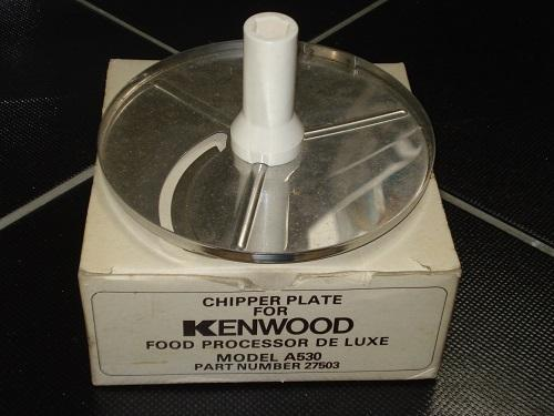 Kenwood food processor local classifieds buy and sell in the uk brand new chip blade for kenwood food processor forumfinder Choice Image