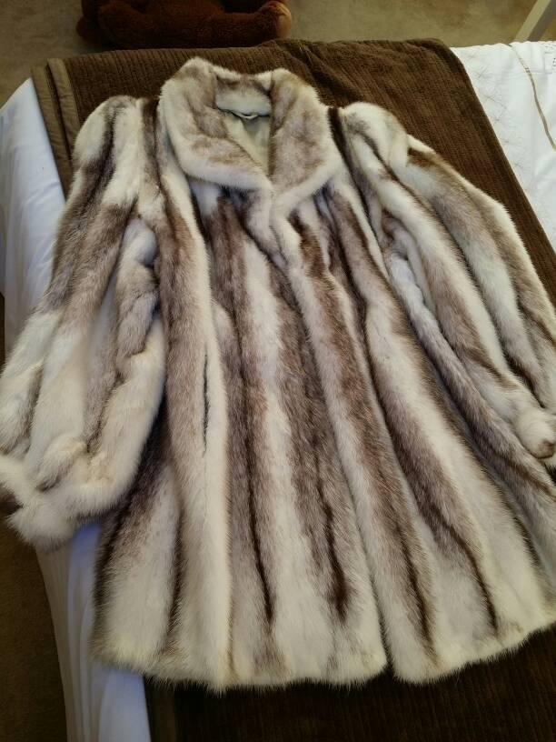 fur coats mink - Second Hand Women's Clothes, Buy and Sell in the ...