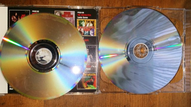 """Image 6 of *RARE* Peter Cook """"Over At Rainbows"""" Double CD As New"""