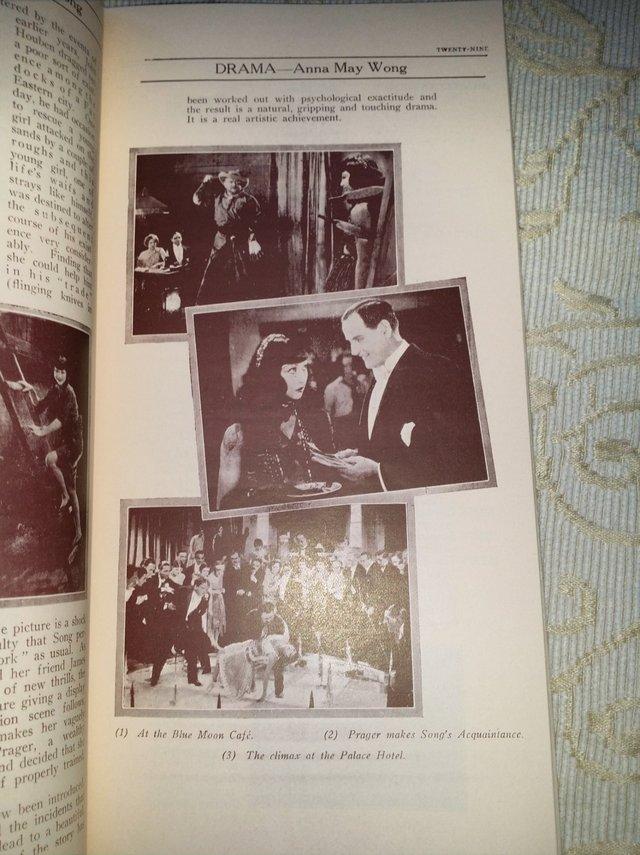 Image 8 of 1931 PATHESCOPE Safety Fim Catalogue.