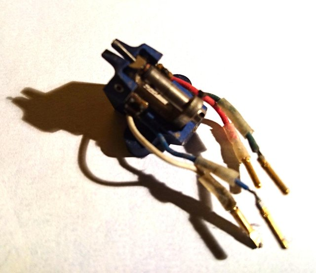 Image 5 of Roksan Shiraz Cartridge