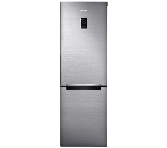 Preview of the first image of SAMSUNG FRIDGE FREEZER IN SILVER-FROST FREE-A+++-NEW-WOW-.