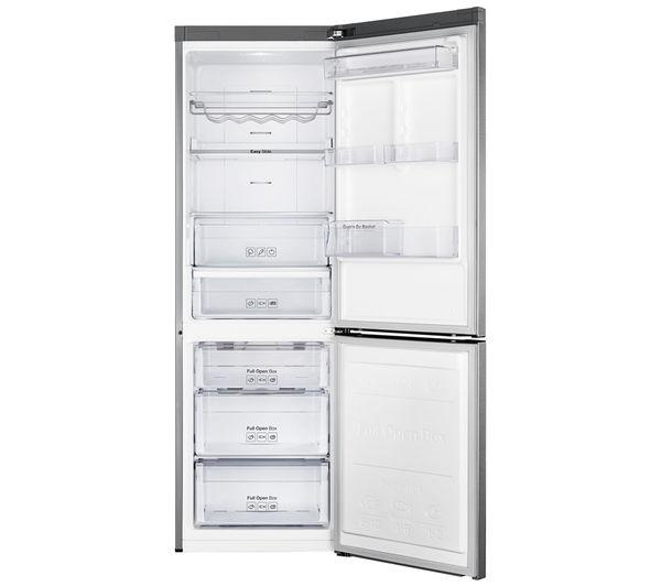 Image 2 of SAMSUNG FRIDGE FREEZER IN SILVER-FROST FREE-A+++-NEW-WOW-