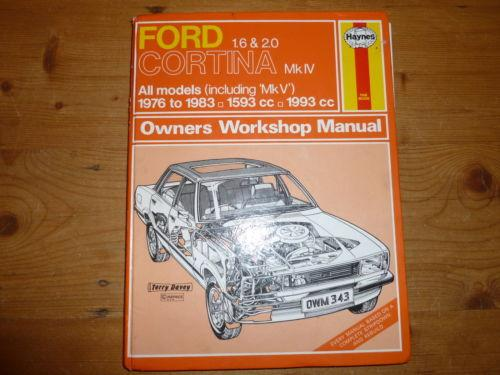 Image 2 of Haynes Manuals, various from 60's, 70's and 80's