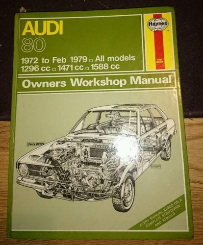 Image 3 of Haynes Manuals, various from 60's, 70's and 80's