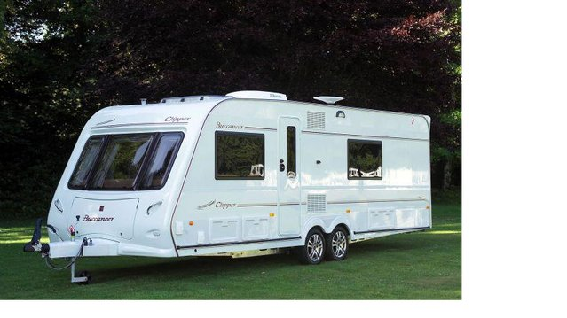Preview of the first image of SELL YOUR TOURING CARAVAN FOR CASH.