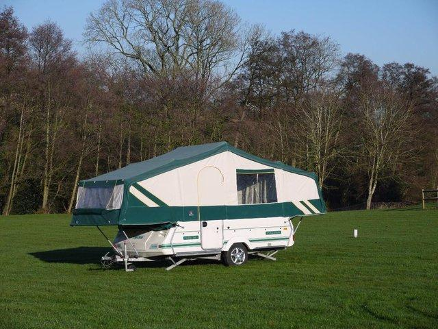 If you are considering selling your Folding C&er and the following are important to you- then read on FAST NO HASSLE SALE NO NEED TO ERECT OR CLEAN YOUR ... & conway trailer tents - Used Caravans and Camping Equipment Buy ...