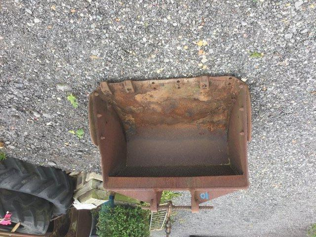 digger buckets - Used Industrial Equipment | Preloved