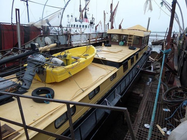 Image 20 of Luxemotor and Long Term Lease  - Alma