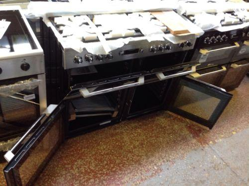 Image 3 of LEISURE CUISINEMASTER 110CM DUAL FUEL RANGE COOKER - SUPERB!