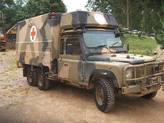 Used Military Vehicles, Buy and Sell | Preloved