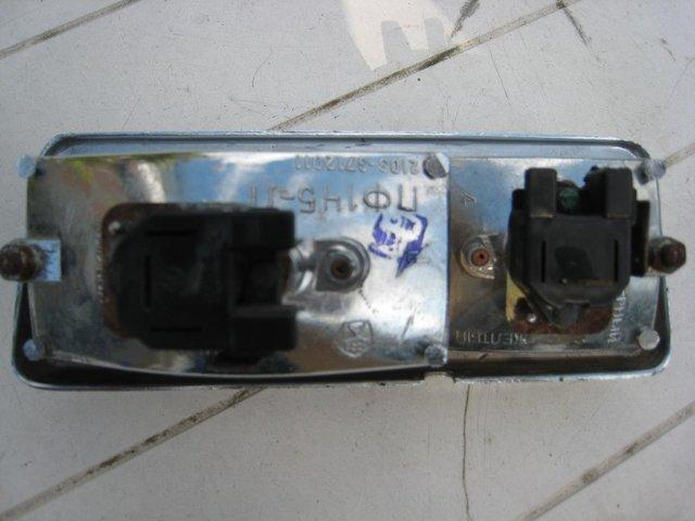 Image 2 of Side light and indicator