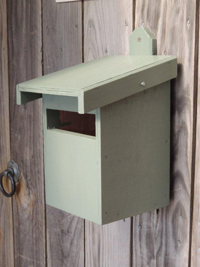 Image 2 of Camera Nest Box for Robin