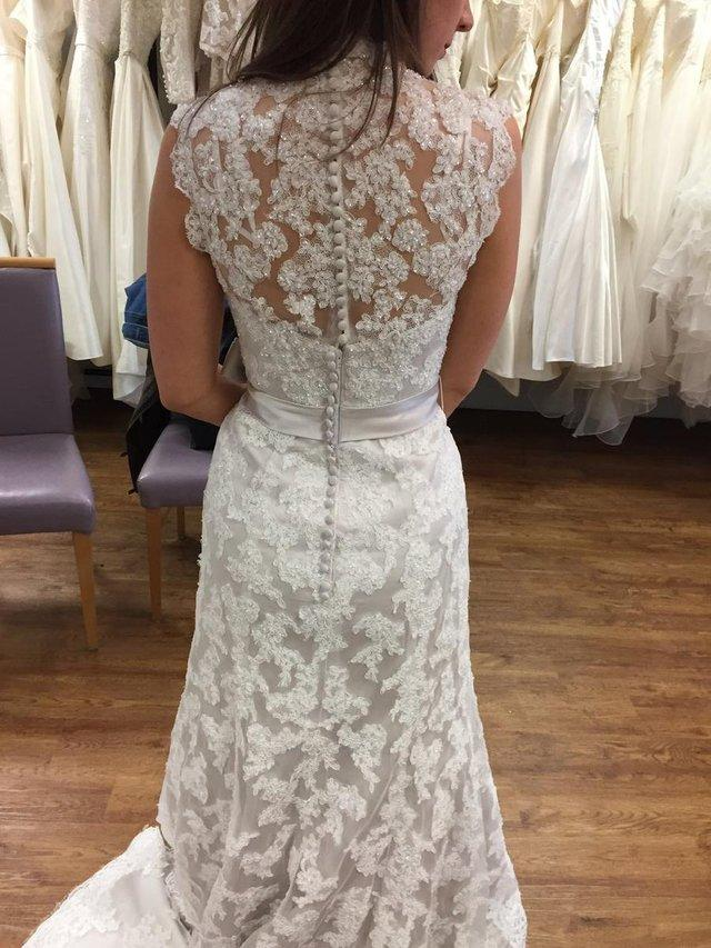 berketex - Second Hand Wedding Clothes and Bridal Wear, Buy and Sell ...