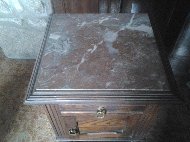 Image 2 of REDUCED PRICE Beautiful French Potty Cabinet