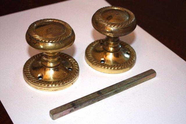 used door knobs for sale - Second Hand Windows and Doors, Buy and ...