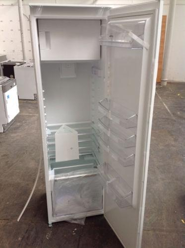 Image 3 of SMEG INTEGRATED TALL FRIDGE WITH ICEBOX-298L-GRADED/REDUCED!