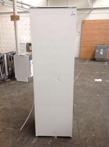 Preview of the first image of SMEG INTEGRATED TALL FRIDGE WITH ICEBOX-298L-GRADED/REDUCED!.