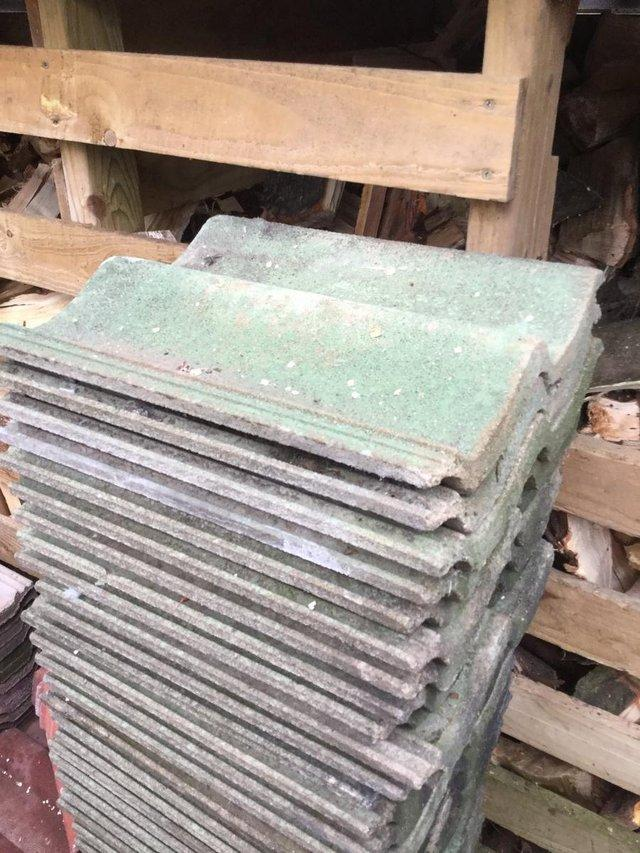 Second Hand Redland Roof Tiles Second Hand Diy Tools
