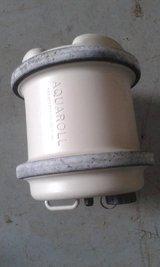 Water barrel - £20
