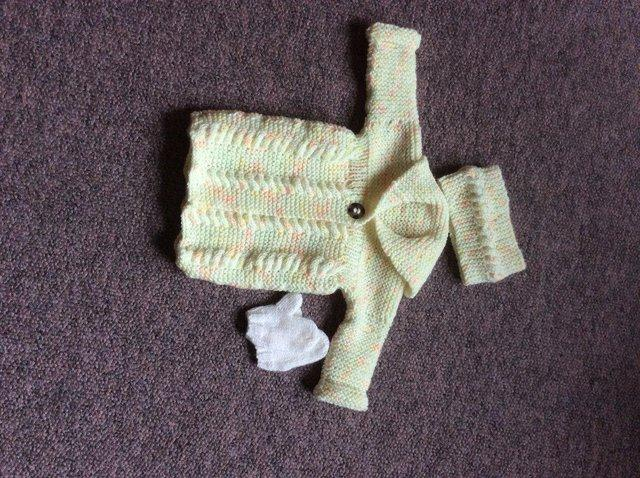 Preview of the first image of Dolls clothes.