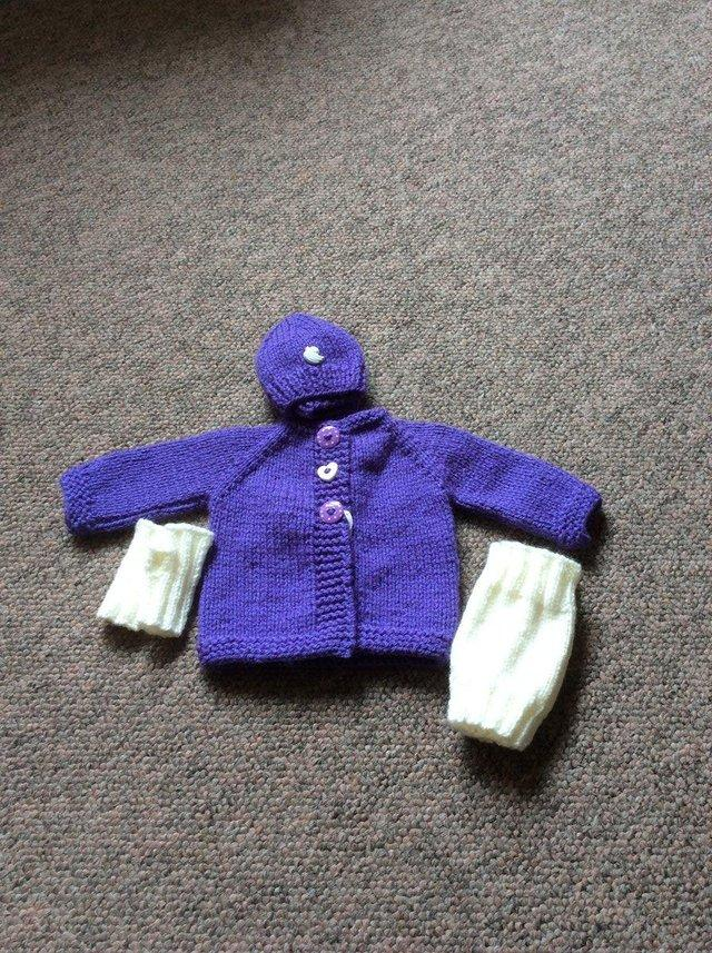 Image 2 of Dolls clothes