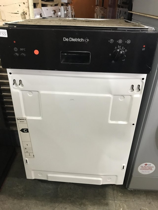 Second Hand Dishwashers Buy And Sell Preloved
