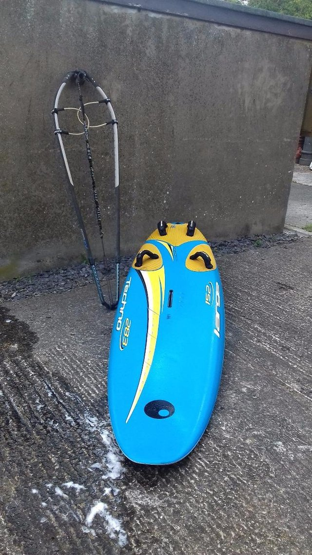 windsurf booms - Used Windsurfing Equipment, Buy and Sell