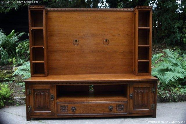 Phenomenal Old Charm Light Oak Tv Hi Fi Stand Table Dvd Cd Cabinet Unit For Sale In Uttoxeter Staffs Preloved Download Free Architecture Designs Grimeyleaguecom